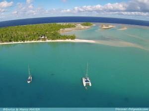 Crociera a Fakarava-Tuamotu