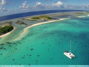 Fakarava - Tuamotu - Polinesia