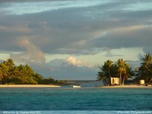 Tikehau -Tuamotu