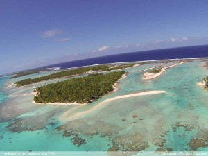 Crociere alle Tuamotu - Polinesia